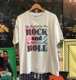 Rock & Roll Tee sz L