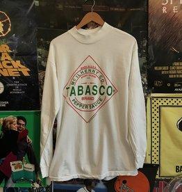 Tabasco Mockneck sz L