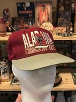Alabama Crimson Tide Snapback