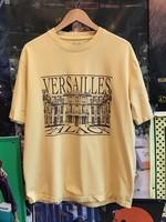 Palace Versailles Tee sz L