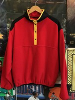 Button Up Fleece sz XL