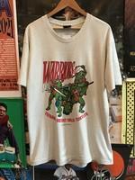 1994 Teenage Mutant Ninja Turtles Tee sz L/XL