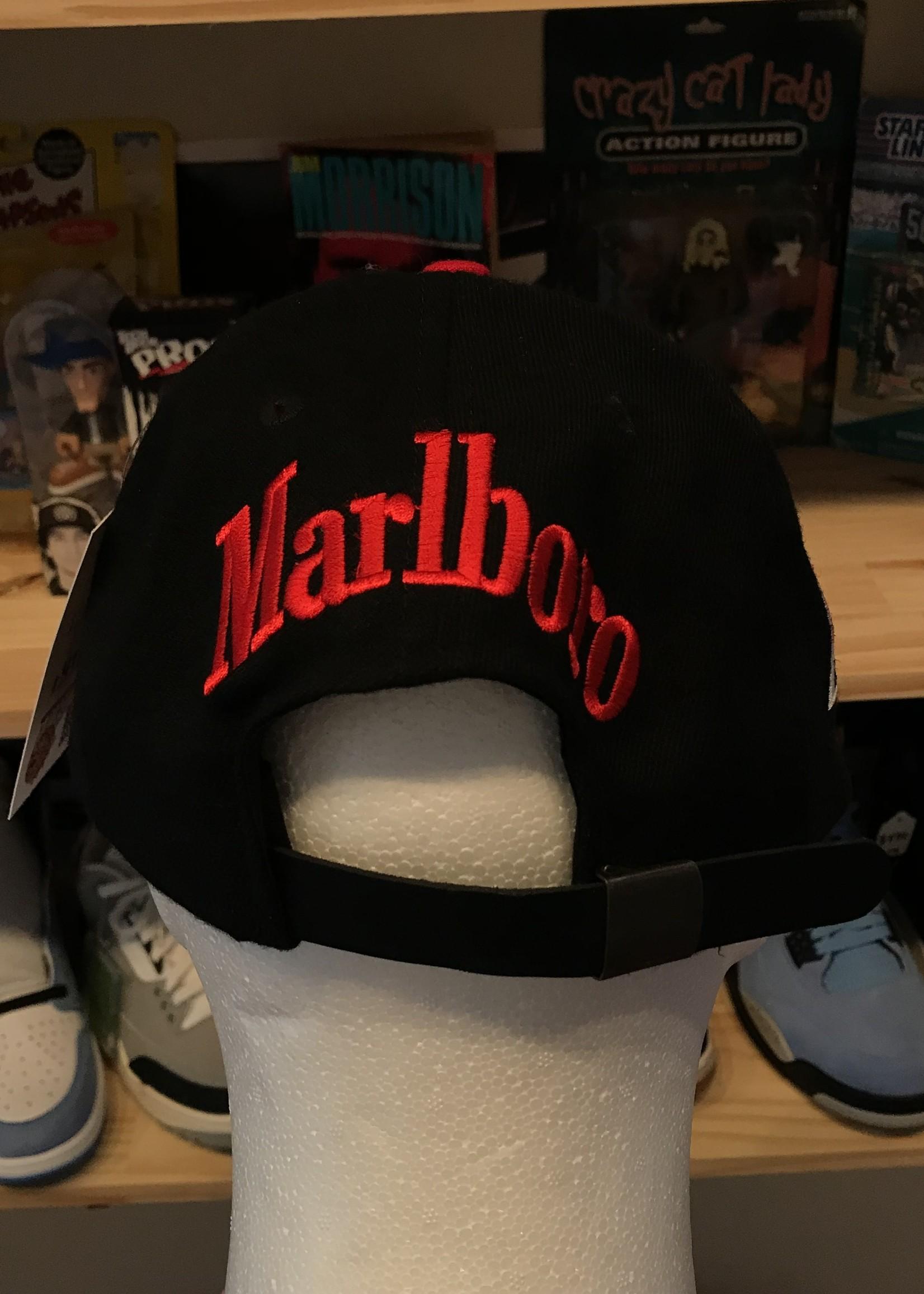 4749marlboro snake hat