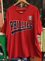 1997 Philadelphia Phillies Tee sz XL/2XL