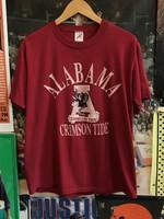 Alabama Crimson Tide Tee sz L