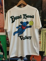 Dead Head Volleyball Tee sz L