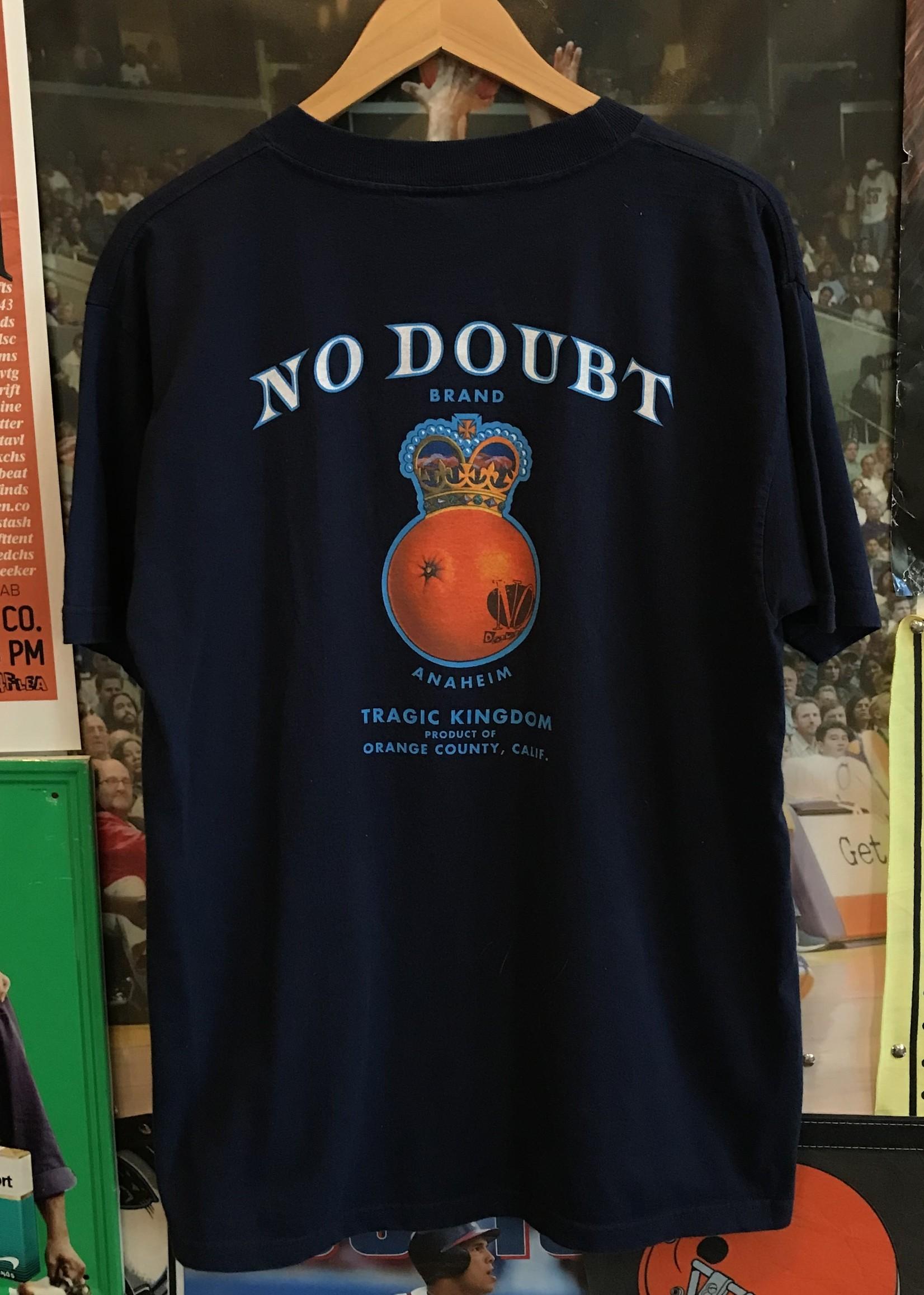4857no doubt tee sz. L