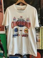 1995 NBA Finals Tee sz L
