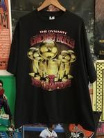 1997 Starter Chicago Bulls The Dynasty Tee sz XL