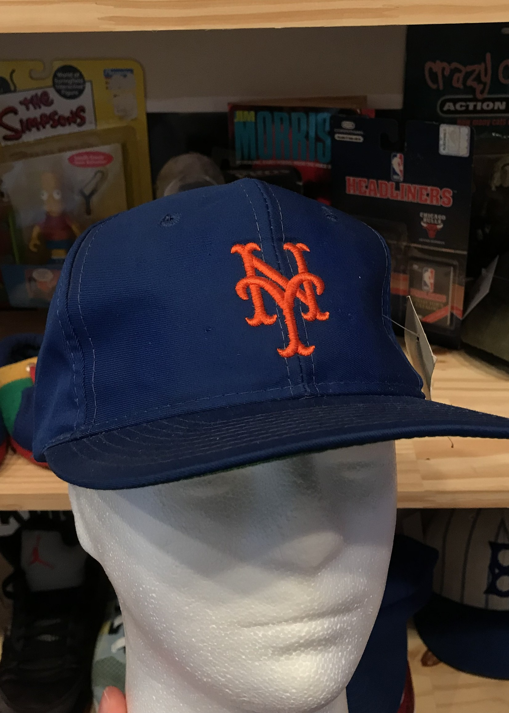 4905ds mets hat
