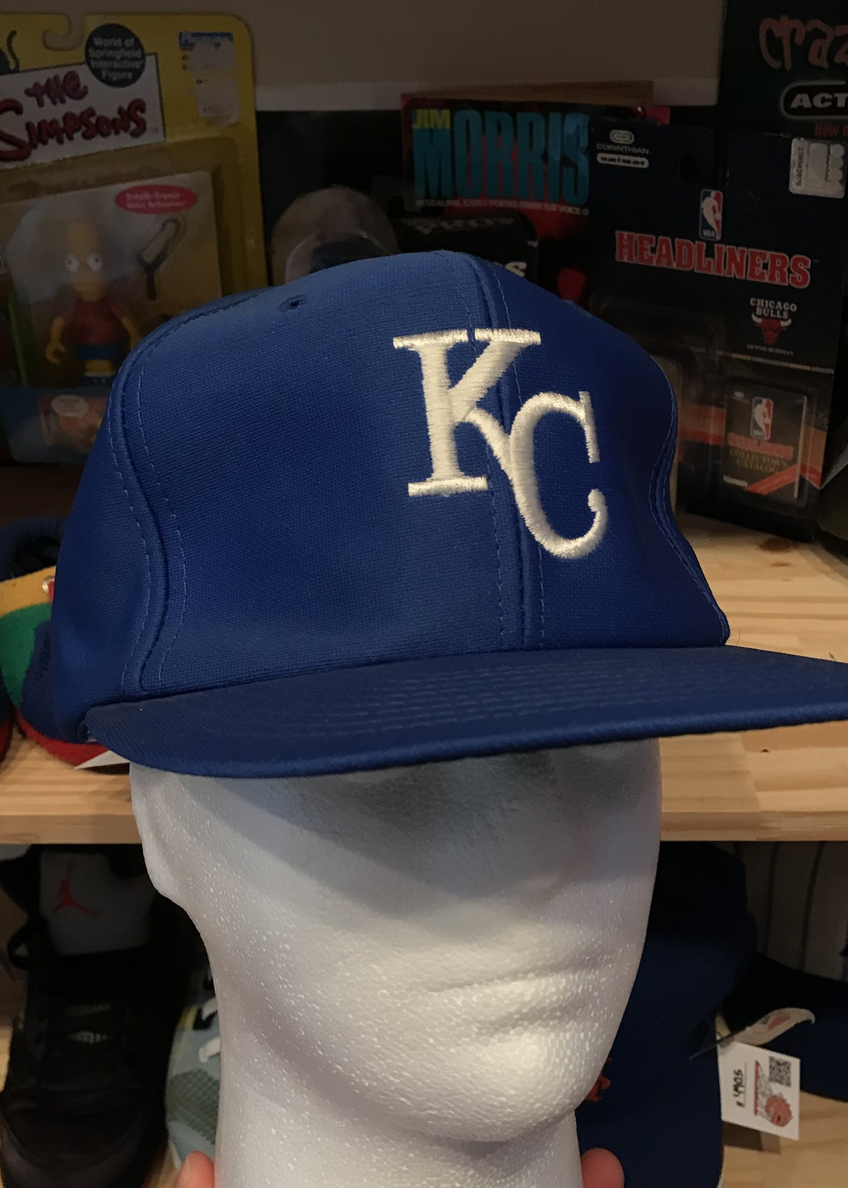 4917ds royals hat