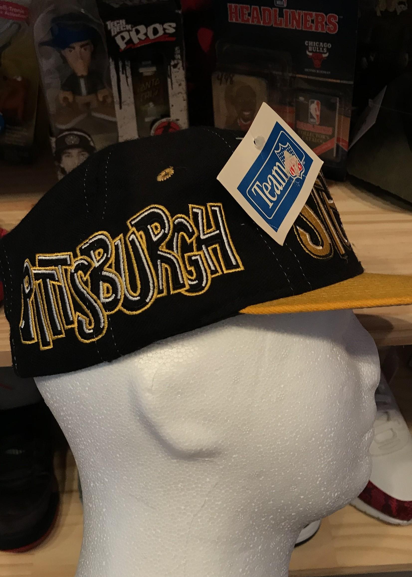 4918ds steelers wrap around hat
