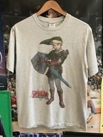 Zelda Tee sz M