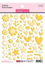 BELLA BLVD Bell Pepper Trinkets Puffy Stickers