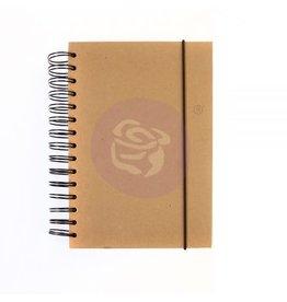 PRIMA MARKETING INC Art Daily Chipboard Journal 5.5x8