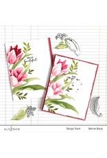 ALTENEW Build-A-Flower: Triumph Tulip