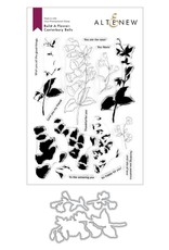 ALTENEW Build-A-Flower: Canterbury Bells