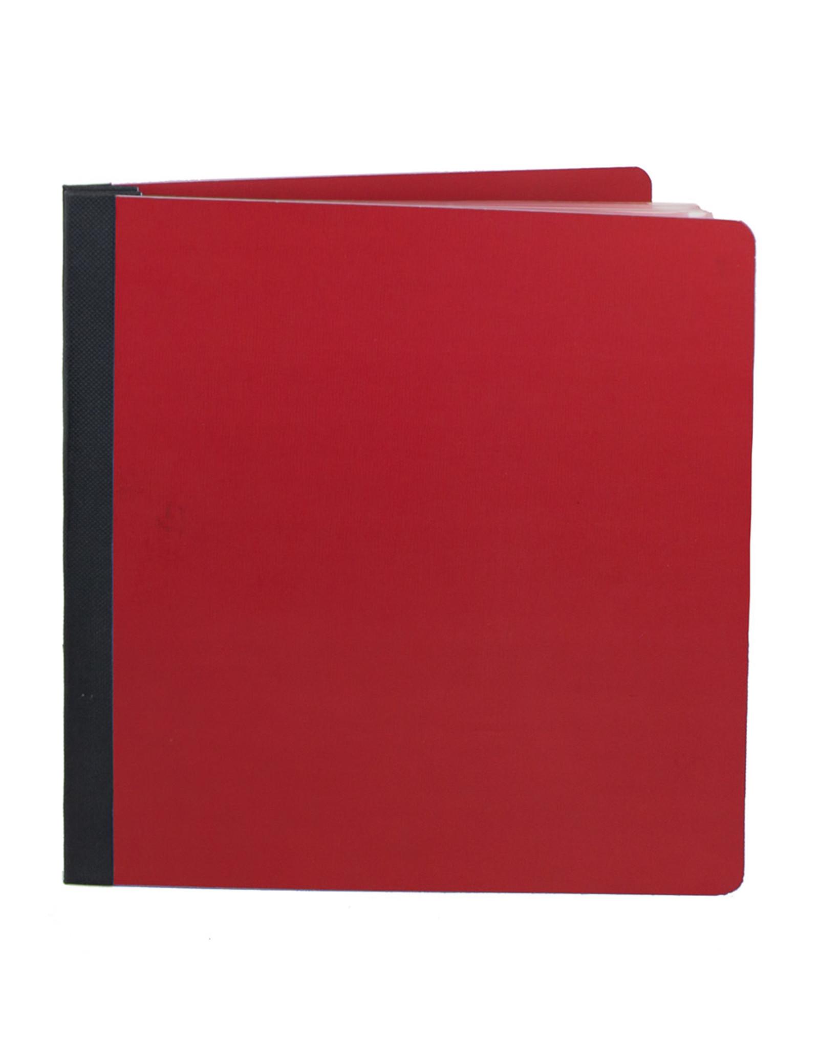 Simple Stories 6x8 SN@P! Flipbook Red