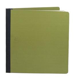Simple Stories 6x8 SN@P! Flipbook Green