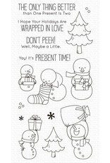 My Favorite Things BB Present Time WS