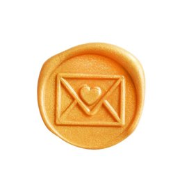ALTENEW Wax Seal Stamp - With Love