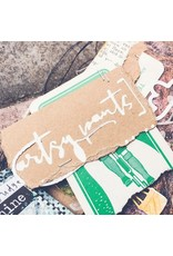 Elizabeth Craft Designs Artsy Pants