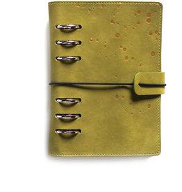 Elizabeth Craft Designs Sidekick Planner, Olive