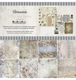 49 AND MARKET 12X12 Collection Pack, Remnants Mini