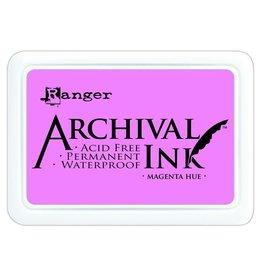 Ranger Archival Ink Pad Magenta Hue