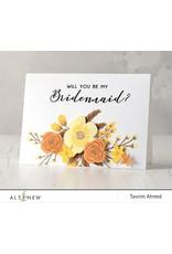 ALTENEW Bride-To-Be Stamp & Die Bundle