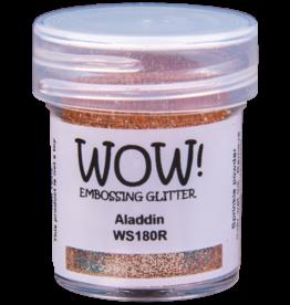 WOW! Aladdin Embossing Glitter - WOW