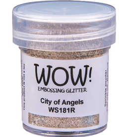 WOW! City Of Angels Embossing Glitter - WOW