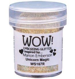WOW! Unicorn Magic Embossing Glitter