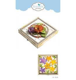 Elizabeth Craft Designs Pizza Box