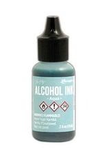 Tim Holtz Alcohol Ink 1/2 oz Aqua