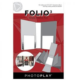 Folio 3 Kit