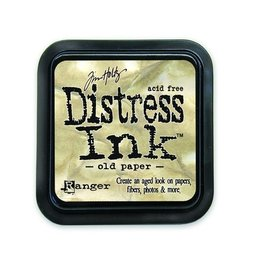 Tim Holtz Tim Holtz - Distress Ink Old Paper