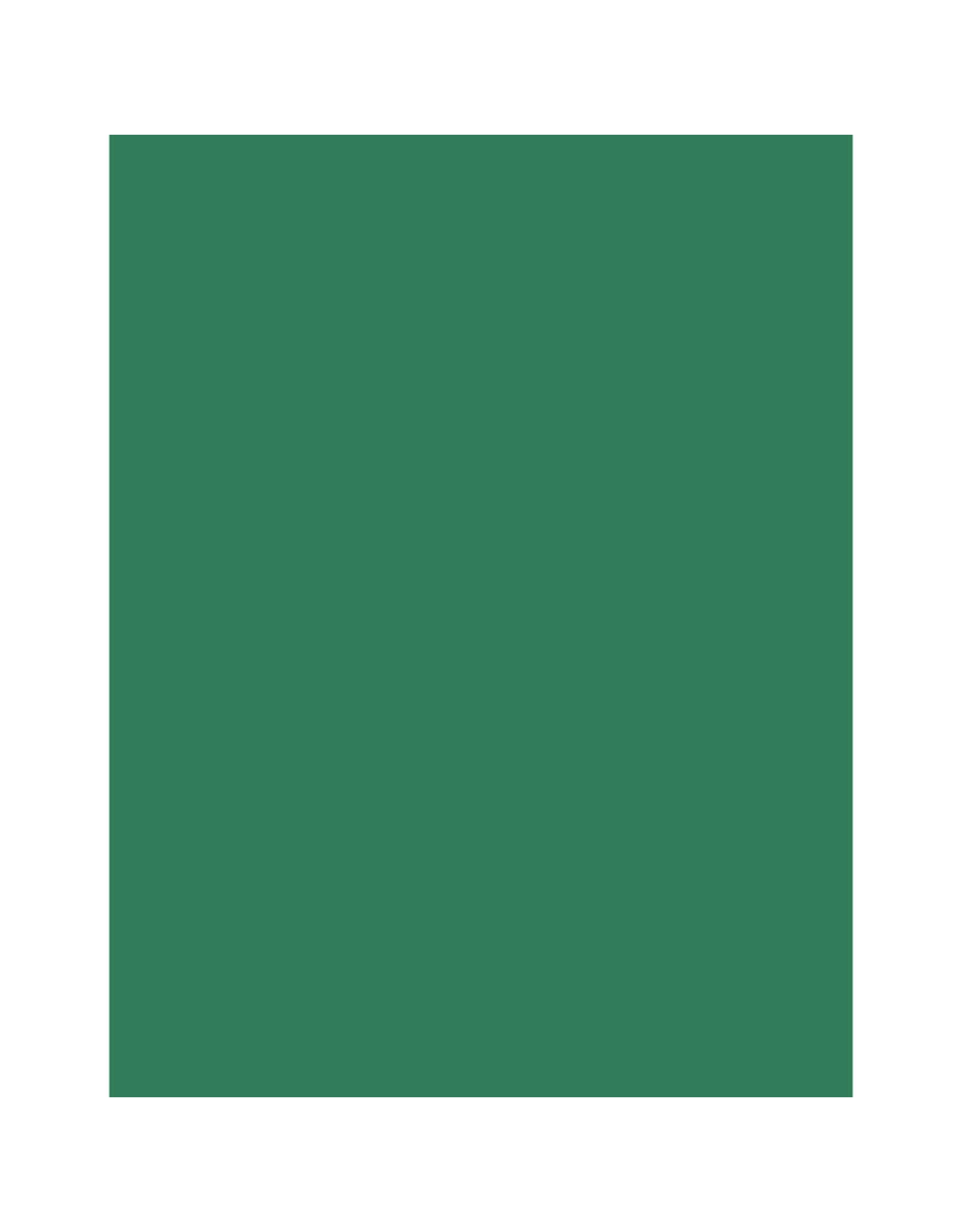 Bazzill Bazzill Card Shoppe 8.5x11 - Evergreen