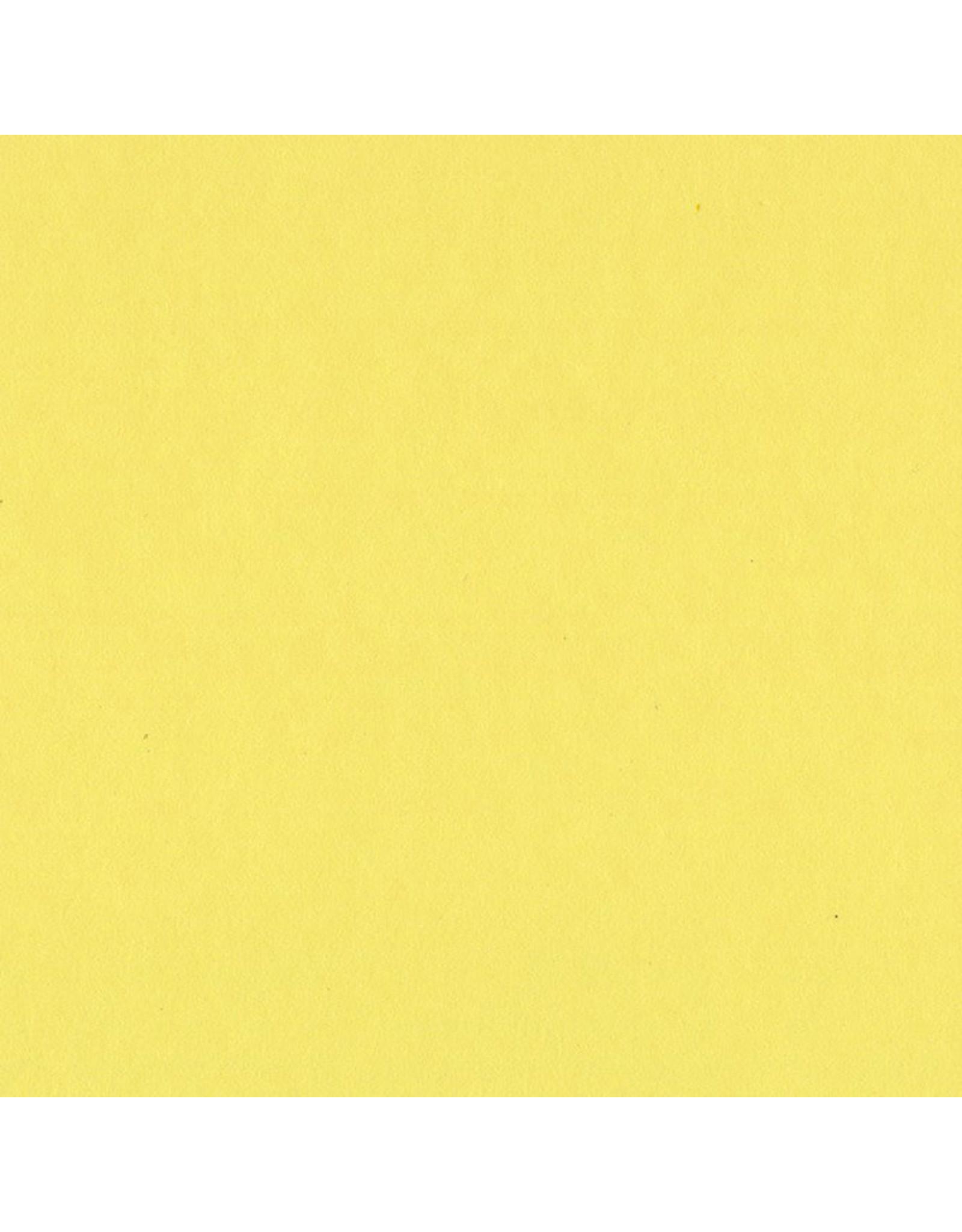 Bazzill Bazzill Card Shoppe 8.5x11 -  Sour Lemon