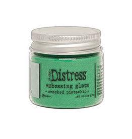 Tim Holtz Tim Holtz-Embossing Glaze Cracked Pistachio