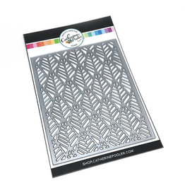 Catherine Pooler Designs To the Point Coverplate