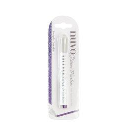 NUVO Nuvo Glitter Marker, Purple Passion