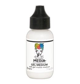 Dina Wakley Media Medium, Soft Gel 1oz