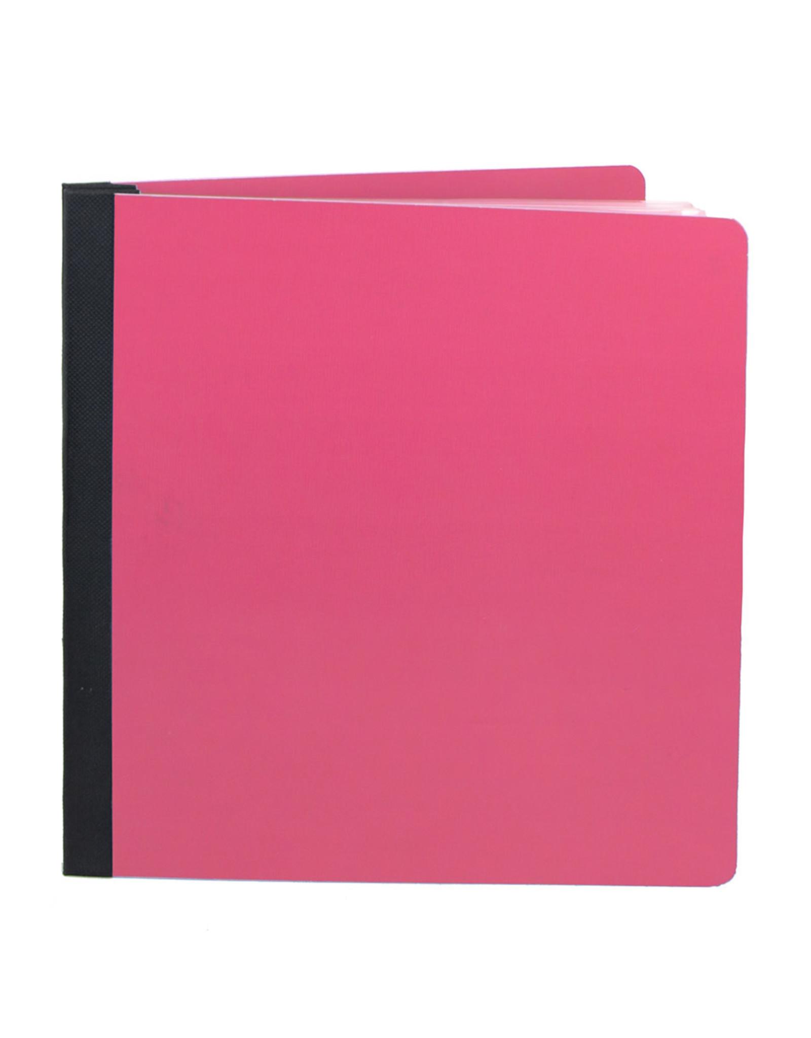 Simple Stories 6x8 SN@P! Flipbook Pink