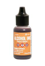 Tim Holtz Alcohol Ink 1/2 oz Peach Bellini
