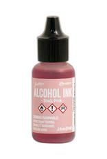 Tim Holtz Alcohol Ink 1/2 oz Shell Pink