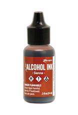 Tim Holtz Alcohol Ink 1/2 oz Sienna