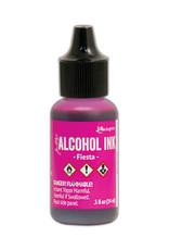 Tim Holtz Alcohol Ink 1/2 oz Fiesta