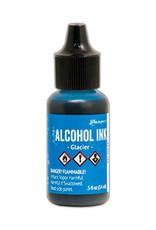 Tim Holtz Alcohol Ink 1/2 oz Glacier