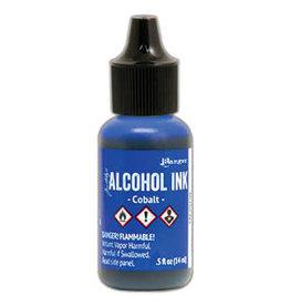 Tim Holtz Alcohol Ink 1/2 oz Cobalt
